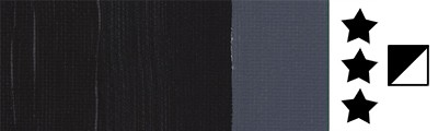 708 Payne's grey, farba akrylowa Talens Amsterdam, 250ml