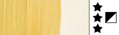 802 Light gold, farba akrylowa Talens Amsterdam, 250ml