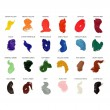 paleta kolorow pablo akryle