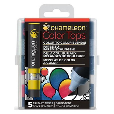 Color Tops Chameleon