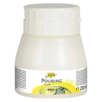 Pouring medium, Kreul, 250 ml