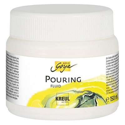 Pouring medium, Kreul, 150 ml