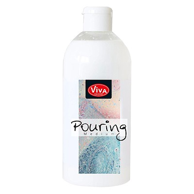 pouring medium viva decor