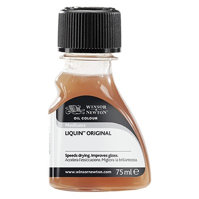 Liquin original W&N
