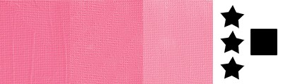 048 Rose pink, farba akrylowa Liquitex 118 ml