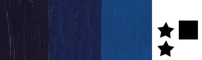 320 Prussian blue hue, farba akrylowa Liquitex 118 ml