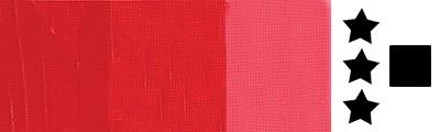 321 Pyrrole red, farba akrylowa Liquitex 118 ml