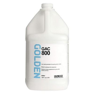 gac 800 pouring medium