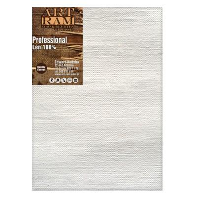 40 x 50 cm, podobrazie lniane Professional