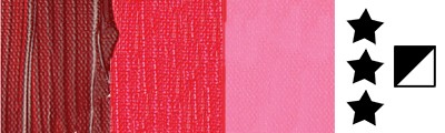 116 Alizarin crimson hue permanent, farba akrylowa Liquitex 118