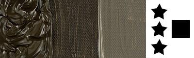 205 Raw umber, farba akrylowa Abstract Sennelier 120ml