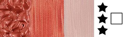 036 Iridescent copper, farba akrylowa Abstract Sennelier 120ml