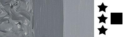701 Neutral grey, farba akrylowa Abstract Sennelier 500ml