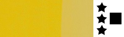 081 Cadmium yellow light, farba akrylowa Brera, 60ml