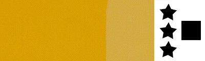 074 Brilliant yellow, farba akrylowa Brera, 60ml