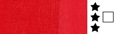 257 Pyrrole red, farba akrylowa Brera, 60ml