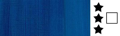 400 Primary blue - Cyan, farba akrylowa Brera, 60ml