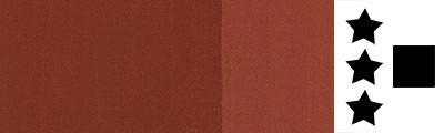 248 Mars red, farba akrylowa Brera, 60ml