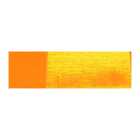 Warm yellow chromacryl