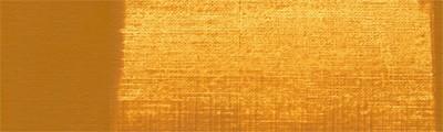 Yellow oxide, farba akrylowa Chromacryl, tuba 75ml
