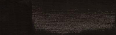 Black, farba akrylowa Chromacryl, tuba 75ml