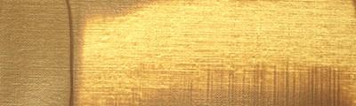 Gold, farba akrylowa Chromacryl, tuba 75ml