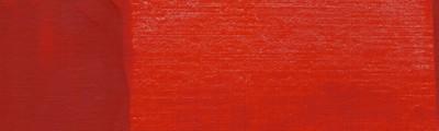 Warm red farba Chromacryl