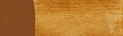 Raw sienna, farba akrylowa Chromacryl, 250ml