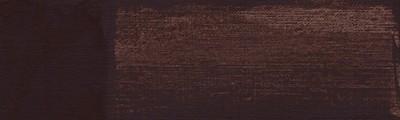 Burnt umber, farba akrylowa Chromacryl, 250ml