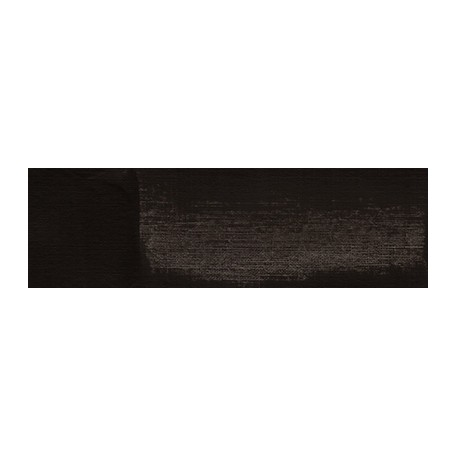 Black farba akrylowa Chromacryl