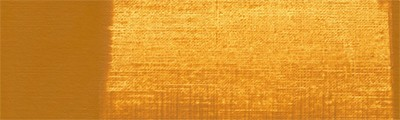 Yellow oxide, farba akrylowa Chromacryl, 500ml