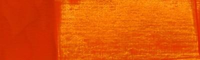 Orange farba akrylowa Chromacryl