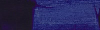 Warm blue farba Chromacryl