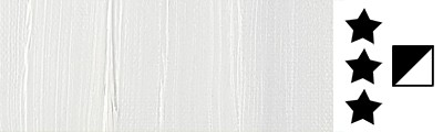 104 S1 Zinc White, farba olejna Van Gogh 40 ml