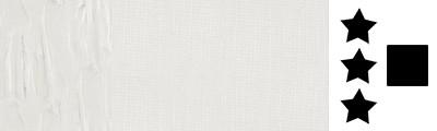 118 S1 Titanium white (lins.oil), farba olejna Van Gogh 40 ml