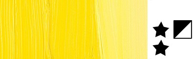268 S1 Azo yellow light, farba olejna Van Gogh 40 ml