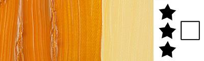 244 S2 Indian yellow, farba olejna Van Gogh 40 ml