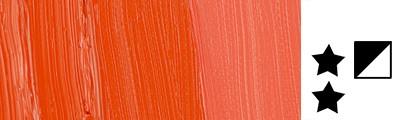 312 S1 Azo red light, farba olejna Van Gogh 40 ml