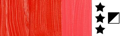 372 S2 Permanent red, farba olejna Van Gogh 40 ml
