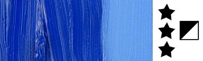 511 S2 Cobalt blue, farba olejna Van Gogh 40 ml