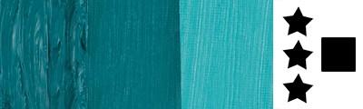 522 S1 Turquoise blue, farba olejna Van Gogh 40 ml