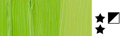 617 S1 Yellowish green, farba olejna Van Gogh 40 ml