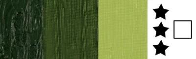 620 S2 Olive green, farba olejna Van Gogh 40 ml