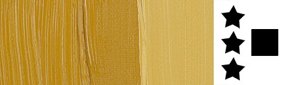 227 S1 Yellow ochre, farba olejna Van Gogh 40 ml