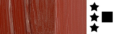 347 S2 Indian red, farba olejna Van Gogh 40 ml