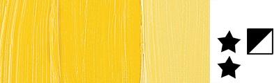 269 S1 Azo yellow medium, farba olejna Van Gogh 60 ml
