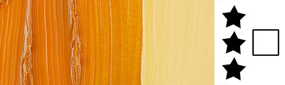 244 S2 Indian yellow, farba olejna Van Gogh 60 ml
