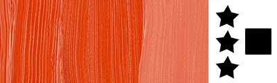303 S2 Cadmium red light, farba olejna Van Gogh 60 ml