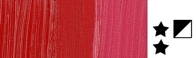 313 S1 Azo red deep, farba olejna Van Gogh 60 ml