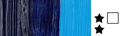 508 S1 Prussian blue, farba olejna Van Gogh 60 ml